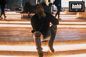 """Rodney Hazard & Gio Dee Link Up For The """"Soul To Keep"""" Video"""