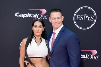 Nikki Bella Believes John Cena Wants Kids But Still Has Marriage Doubts
