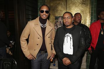 """""""Jeopardy!"""" Contestant Confuses Future With Nas In """"Hip-Hop Hooray!"""" Category"""