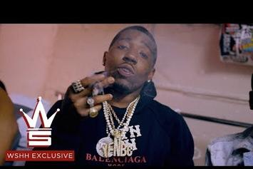 "YFN Lucci Drops Video For  HIs ""Who Run It"" Remix"
