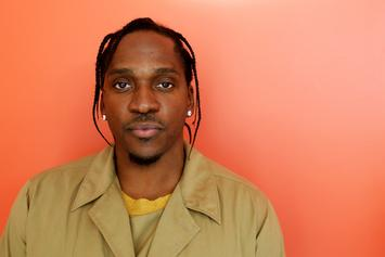 "Pusha T On New Album: ""I Think It's Flawless"""