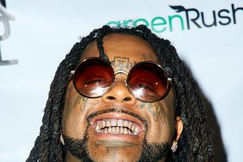 "03 Greedo Dubs Himself ""The New Bob Marley"" & ""Bigger Than Michael Jackson"""