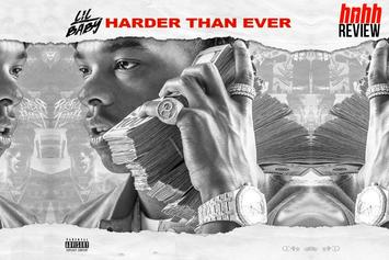 """Lil Baby """"Harder Than Ever"""" Review"""