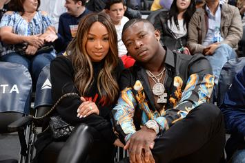 O.T. Genasis & Malika Haqq May Very Well Be Back Together