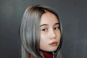 "Lil Tay Is On ""Good Morning America"" Keeping Up Her Facade"