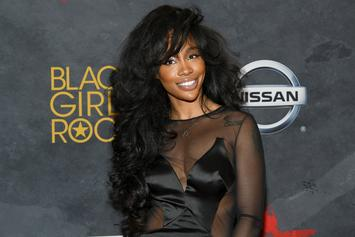 """SZA Opens Up About Swollen Vocal Chords: """"My Voice Just Won't Fuc*ing Work"""""""