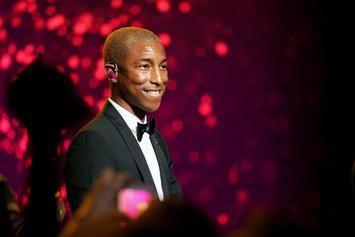 Pharrell Dropped Over $15 Million On Tyler Perry's Former Estate