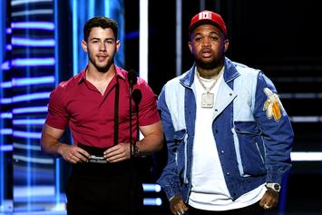 Mustard, Nick Jonas, & Chloe x Halle To Perform At The MTV Movie & TV Awards