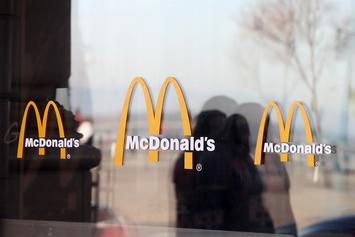 McDonald's Sued For $5 Million By Two Customers Due To Unwanted Cheese