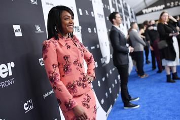 Tiffany Haddish Hit With Defamation Lawsuit From Ex-Husband Over Abuse Claims