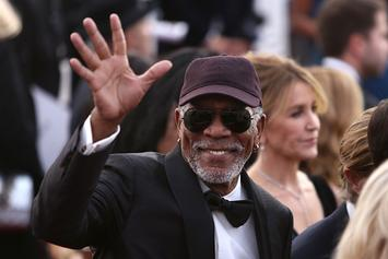 Morgan Freeman's Lawyer Demands CNN Retracts Its Sexual Harassment Story