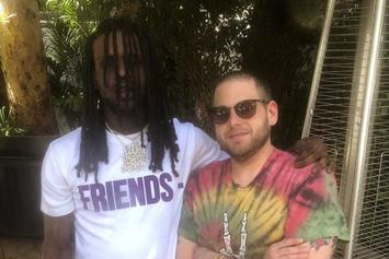 Chief Keef & Jonah Hill Evidently Chilling Together On 420