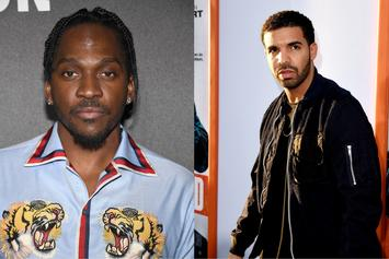 Can Pusha T Turn The Public Against Drake?