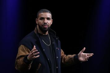 Drake Speaks Out On His Controversial Blackface Photo