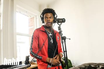 Lil Baby Charts Three Songs Simultaneously On Billboard Hot 100