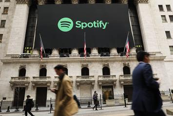 "Spotify Ditches ""Hate Conduct"" Policy For Artist Promotions Amid Negative Reaction"