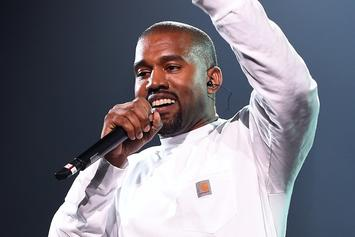 "Kanye West's ""Ye"" Album: Writing & Production Credits"