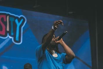 Chief Keef Eludes Gunfire After Alleged Shooting Incident In NYC