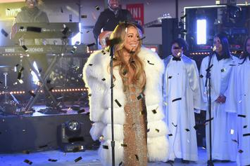 Mariah Carey's Vegas Ticket Sales Reportedly A Disaster