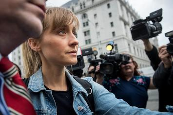 Allison Mack Says She Came Up With Branding Ritual For NXIVM Cult