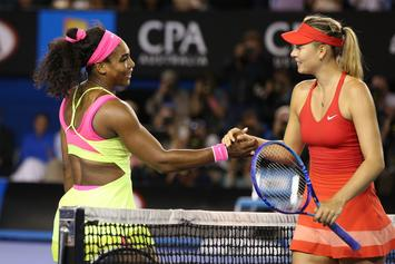 """Serena Williams Was Seriously Asked If She's """"Intimidated"""" By """"Supermodel Good Looks"""""""
