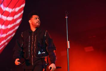 "The Weeknd Announces New Beats 1 Radio Show ""Memento Mori"""