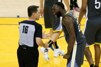 NBA Refs To Engage With Fans On Twitter During Game 3
