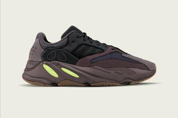 "Adidas Yeezy Boost 700 ""Mauve"" Releasing This Fall"