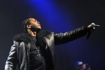 "Pusha T Usurps ""The North,"" Crowd In Montreal Chants ""F**k Drake"""