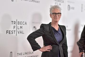 """Halloween"" Trailer Reunites Jamie Lee Curtis & Michael Myers"