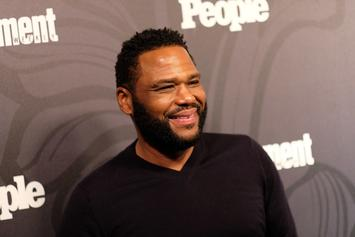 "Anthony Anderson & Dave East To Star In Netflix Film ""Beats"" On Chicago Rap Scene"