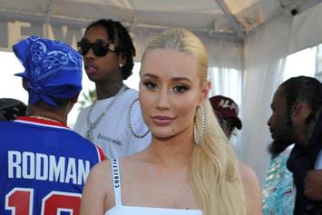 "Iggy Azalea Announces Release Date For ""Surviving The Summer"" EP"