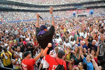 Hot 97's Summer Jam Livestream Available On TIDAL Starting At 6 PM