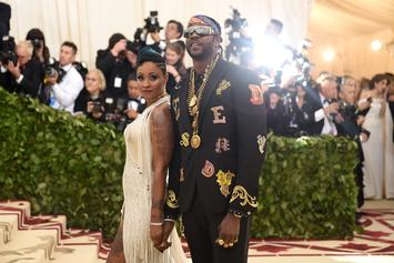 2 Chainz Keeps His Family Icy With Matching Rolex Watches