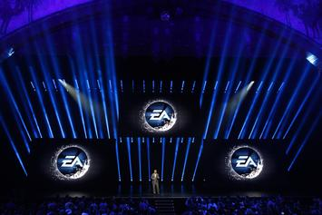 "Battlefied ""Royale"", New Star Wars Games, & More Shown At EA's E3 Conference"