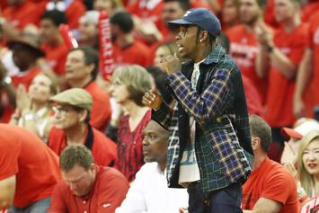 Travis Scott To Perform At 2018 NBA Awards