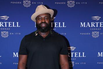 "Black Thought Lyrically Recaps The Entire ""Jurassic Park"" Franchise"