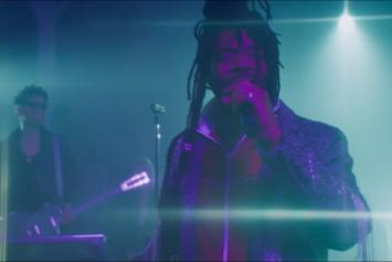 "DRAM & Chromeo Release Second Video For ""Must've Been"" Collaboration"