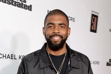 Kyrie Irving Apologizes To Kehlani; Clarifies Cheating Rumors In Lengthy IG Post