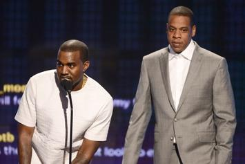 """Does Jay-Z Address His Relationship With Kanye West On """"Everything Is Love"""" Track?"""