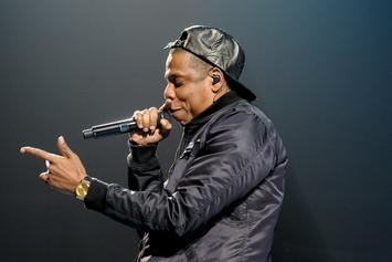 "Jay-Z Addresses ""Illegitimate Son"" Rumors On ""Heard About Us"""