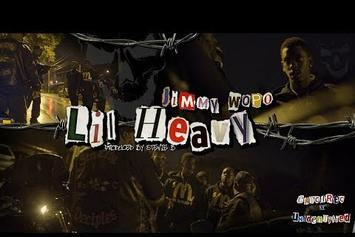 "Jimmy Wopo's ""Lil Heavy"" Video Comes One Day After His Death"
