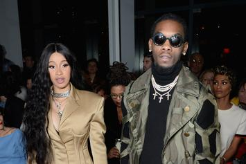 "Cardi B On Offset: ""I Know I'm Not Having A Baby With A Shitty-Ass Man"""