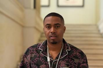 "Nas Says Police Who Killed Antwon Rose Deserves ""The Electric Chair"""