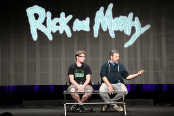 """Rick And Morty"" Co-Creator Reveals His Ambitions To Create Video Games"
