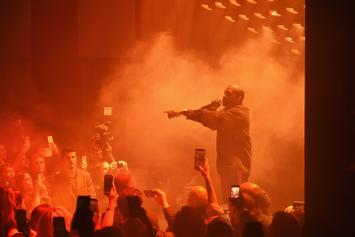 Kanye West Opens Up About Trump & Being Cancelled In New Interview