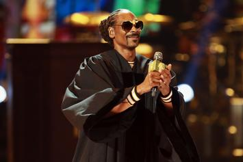 "Snoop Dogg Celebrates ""Doggystyle"" 25th Anniversary During 2018 BET Awards"