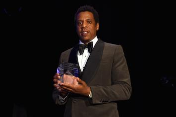 Jay-Z Accuses Lawyers In TIDAL Purchase Of Overbilling Him: Report