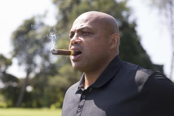 "Charles Barkley Is Not Here For A ""Space Jam"" Sequel"