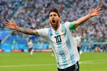 World Cup: Argentina Advances With Thrilling Win Over Nigeria